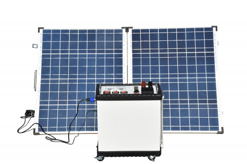 300w Mobile New Energy (Pointer Version)